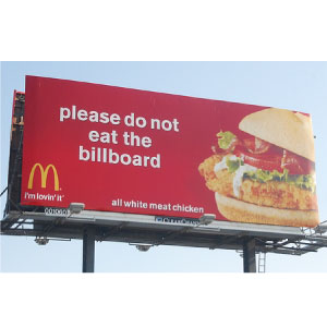 Sample-Billboard