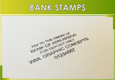 BANK-STAMPS