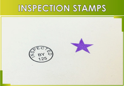 INSPECTION-STAMPS