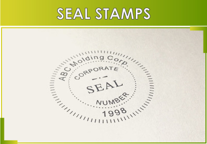 SEAL-STAMPS