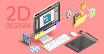 2D-Designing