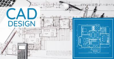 AUTOCAD-Designing